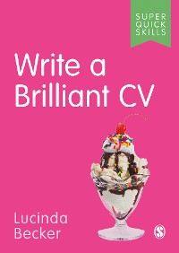 Cover Write a Brilliant CV
