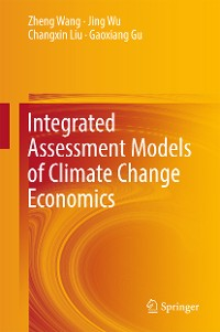 Cover Integrated Assessment Models of Climate Change Economics