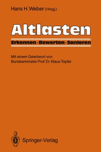 Cover Altlasten