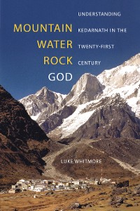 Cover Mountain, Water, Rock, God