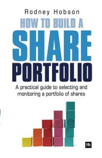 Cover How to Build a Share Portfolio