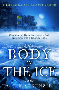 Cover The Body in the Ice