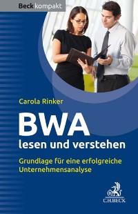 Cover BWA lesen und verstehen