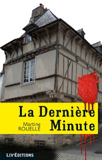 Cover La Dernière Minute