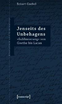 Cover Jenseits des Unbehagens