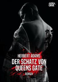 Cover DER SCHATZ VON QUEENS GATE