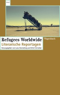 Cover Refugees Worldwide