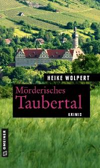Cover Mörderisches Taubertal