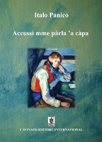 Cover Accussi' mme parla 'a capa