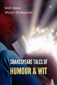 Cover Shakespeare Tales of Humour and Wit