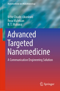Cover Advanced Targeted Nanomedicine
