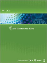 Cover RNA Interference (RNAi)