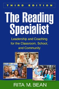 Cover The Reading Specialist, Third Edition