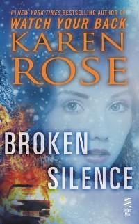 Cover Broken Silence