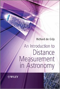 Cover An Introduction to Distance Measurement in Astronomy