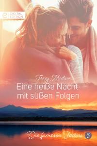 Cover Eine heiße Nacht mit süßen Folgen