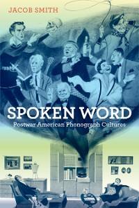 Cover Spoken Word
