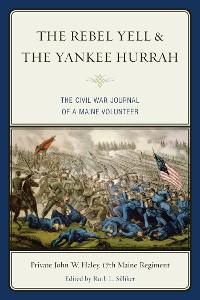 Cover The Rebel Yell & the Yankee Hurrah