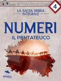 Cover La Sacra Bibbia - Il Pentateuco - Numeri