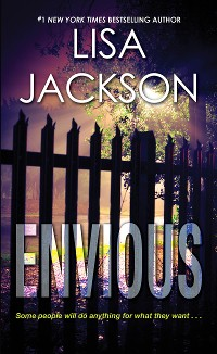 Cover Envious