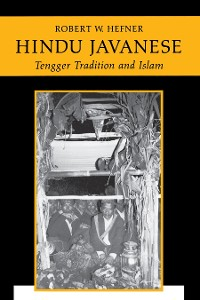 Cover Hindu Javanese