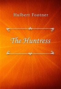 Cover The Huntress