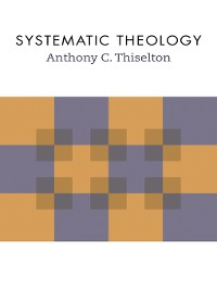 Cover Systematic Theology