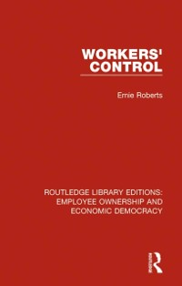 Cover Workers' Control