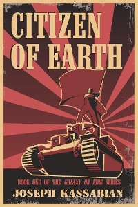 Cover Citizen of Earth