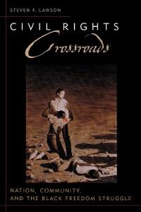 Cover Civil Rights Crossroads