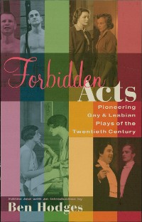 Cover Forbidden Acts