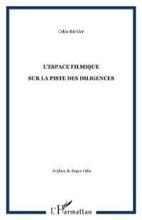 Cover L'ESPACE FILMIQUE