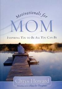 Cover Motivationals for Mom