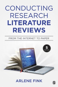 Cover Conducting Research Literature Reviews