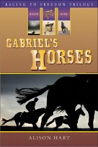 Cover Gabriel's Horses