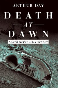 Cover Death at Dawn
