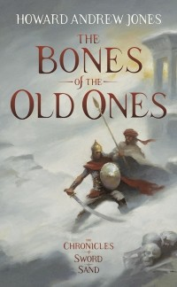 Cover Bones of the Old Ones