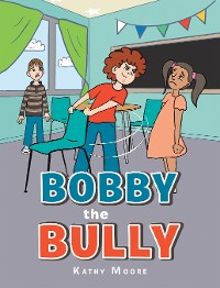 Cover Bobby the Bully