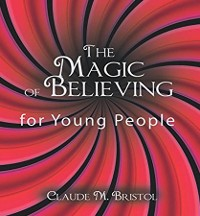 Cover The Magic of Believing for Young People