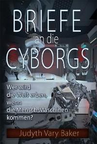 Cover Briefe an die Cyborgs