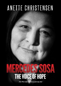 Cover Mercedes Sosa - The Voice of Hope