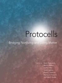 Cover Protocells