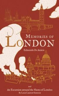 Cover Memories of London