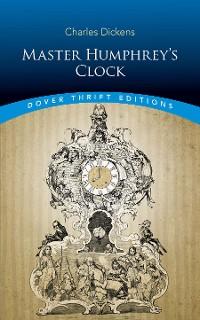 Cover Master Humphrey's Clock