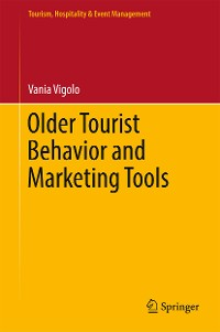 Cover Older Tourist Behavior and Marketing Tools