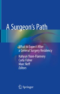 Cover A Surgeon's Path