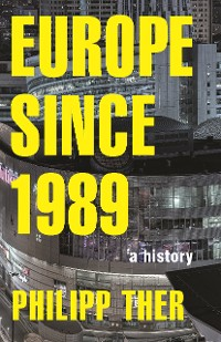 Cover Europe since 1989