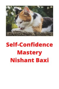 Cover Self-Confidence Mastery