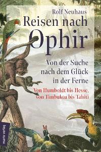 Cover Reisen nach Ophir