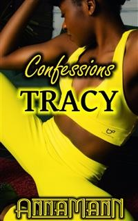 Cover Confessions - Tracy: Confessions Series #4
